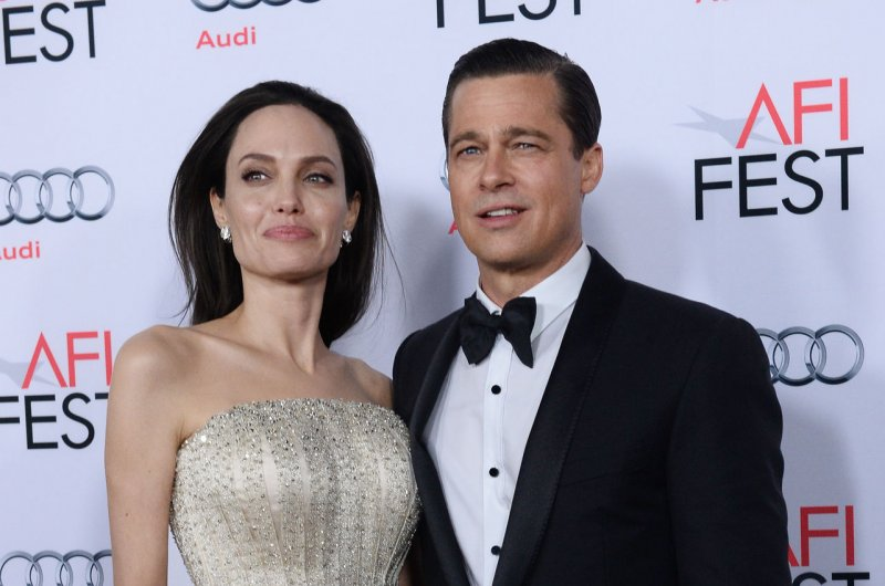 Brad Pitt abuse allegations involve 15-year-old son class=