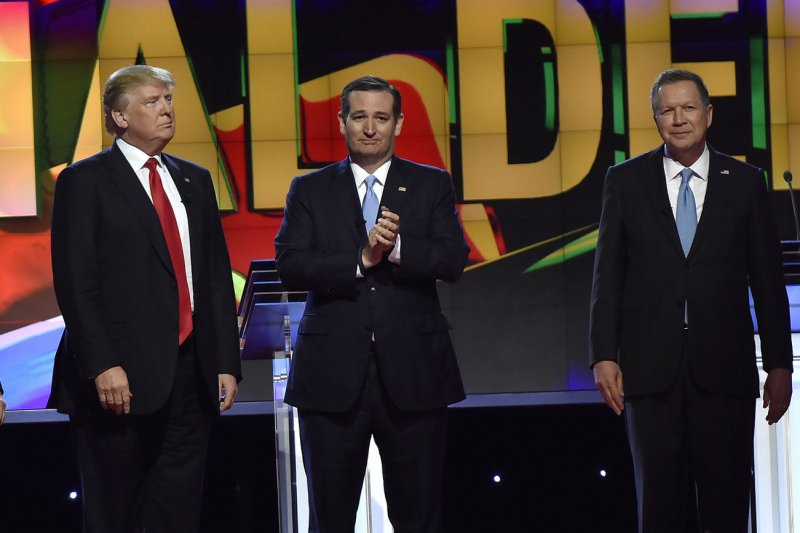 Fox News cancels final Republican presidential debate after Donald Trump bows out