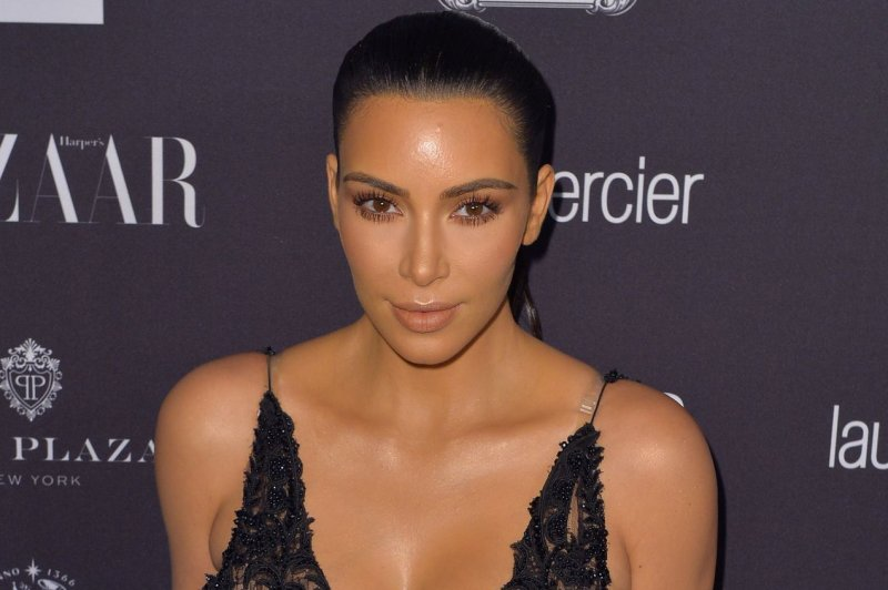 Kim Kardashian unlikely to attend charity ball for late dad