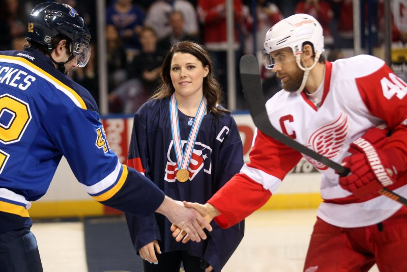 Zetterberg out for Sweden in World Cup of Hockey
