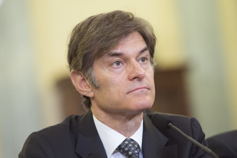 Dr. Oz information flawed