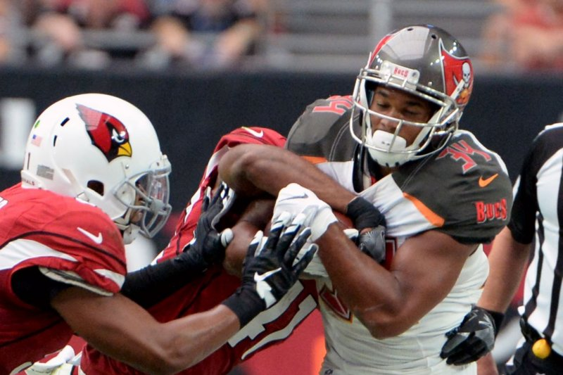 Doug Martin Injury: Updates on Buccaneers Star's Hamstring and Return