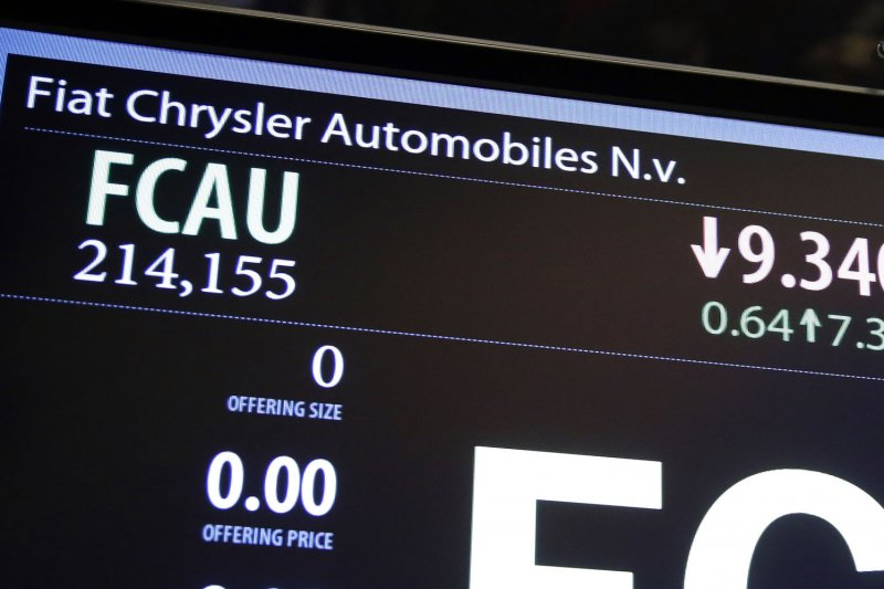 Fiat=Chrysler fined