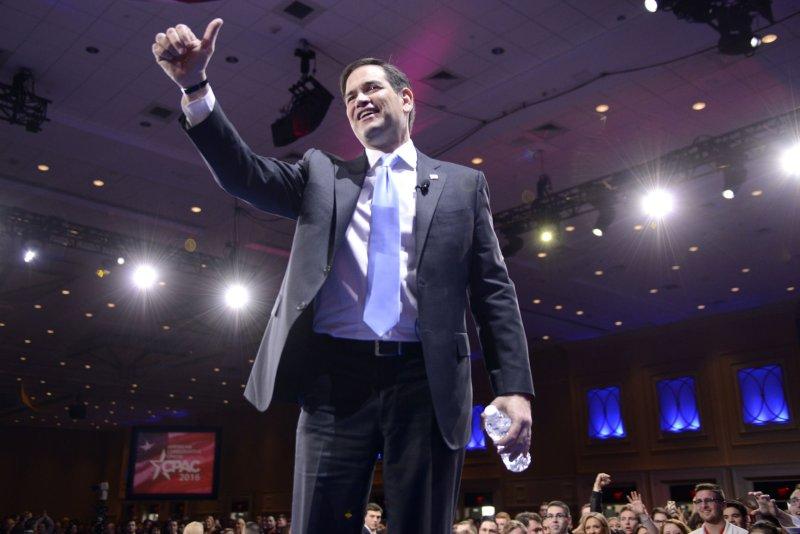 Rubio wins Republican presidential primary in Puerto Rico