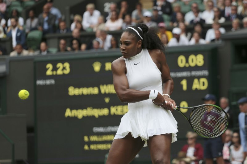 Serena Williams ready to end debate over who is the greatest ever