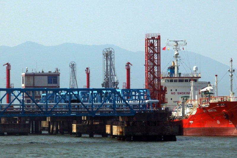 Франция. Engie создает портфель проектов СПГ в Азии. Наши дни.