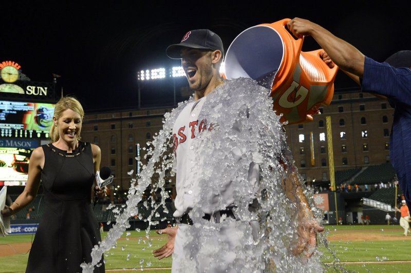 Red-hot Red Sox beat Orioles for sixth straight win