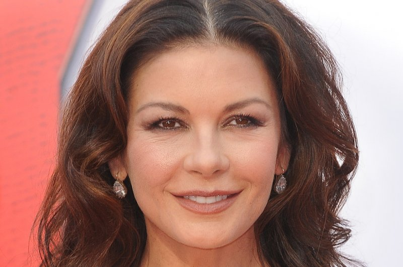 Catherine Zeta-Jones returning to TV in Ryan Murphy's Feud!