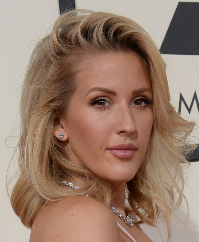 Prince Harry secretly dating Ellie Goulding? Polo photos spark rumours ...
