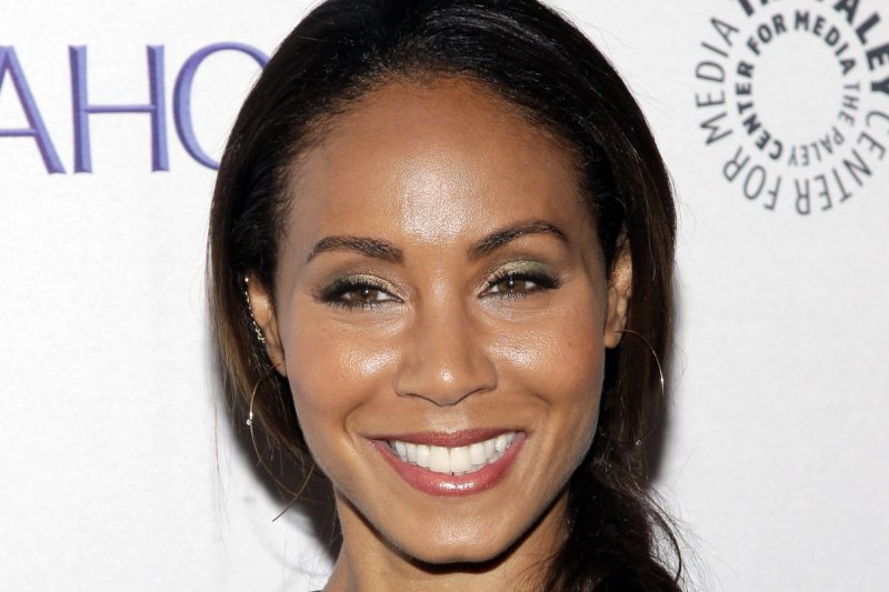 Jada Pinkett Smith Model Jada Pinkett Smith to Depart '
