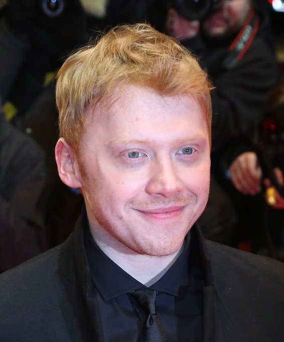 Harry Potter' co-stars Rupert Grint, Bonnie Wright reunite - UPI.com