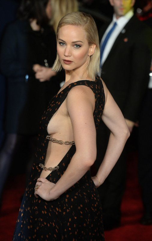 Jennifer Lawrence discusses dating, hopes for marriage - UPI.com
