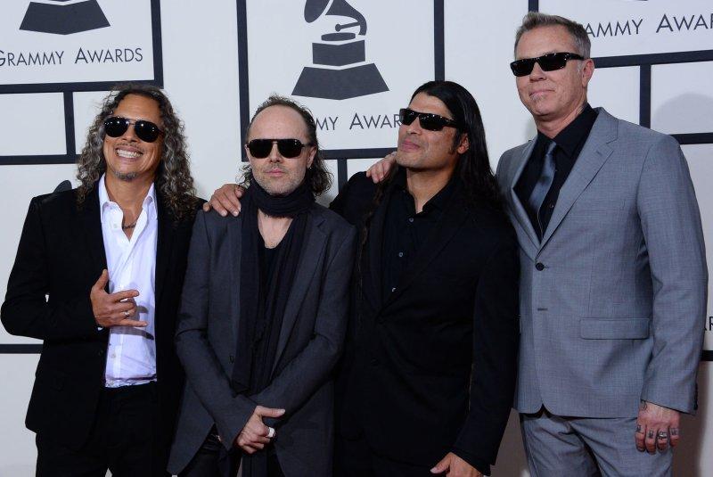 Dio Tribute Metallica Metallica Ronnie James Dio