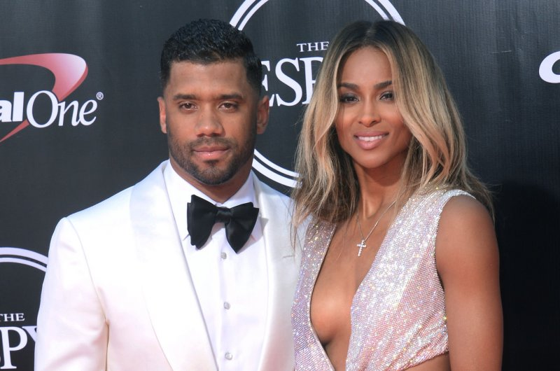 Ciara gushes about 'fairytale' wedding to Hamptons crowd