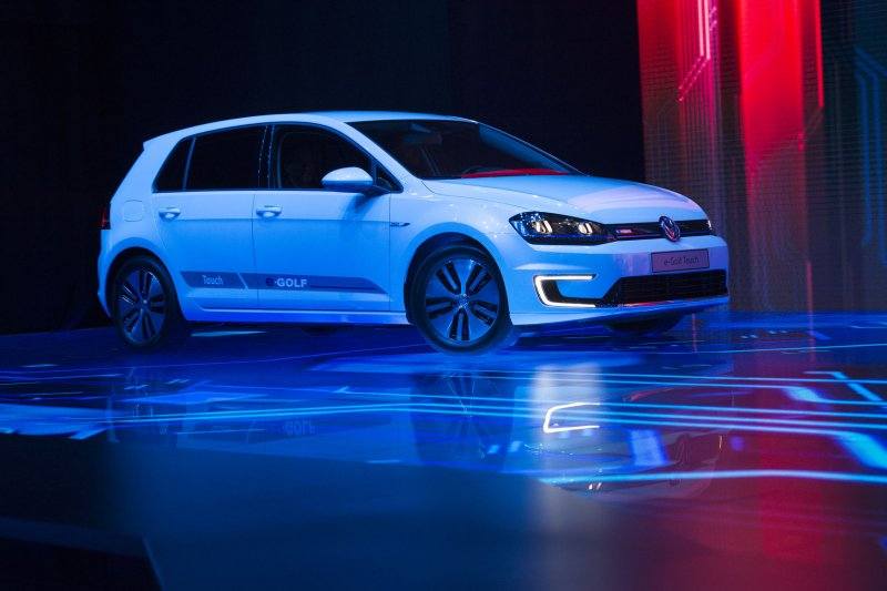 VW Golf overtakes Volvo in Sweden