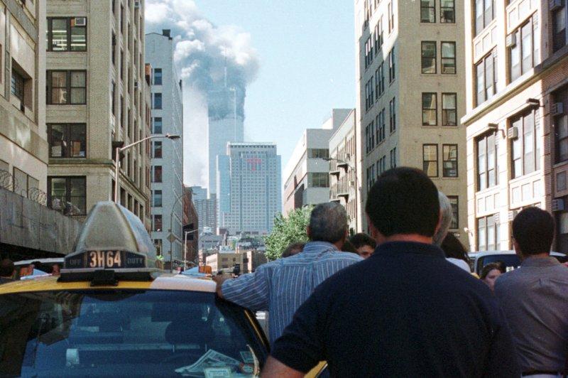 Saudis and 9/11