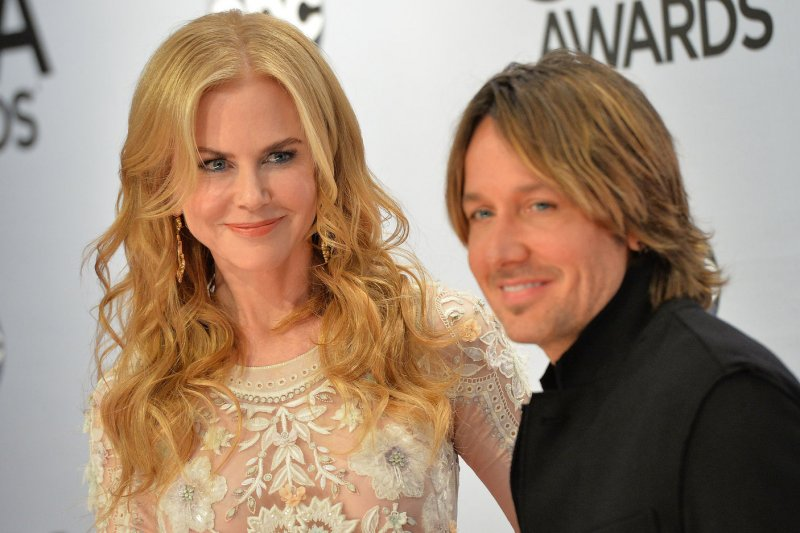 Odd Things About Nicole Kidman Keith Urban S Marriage: Nicole Kidman Jumped Into Marriage With Keith Urban