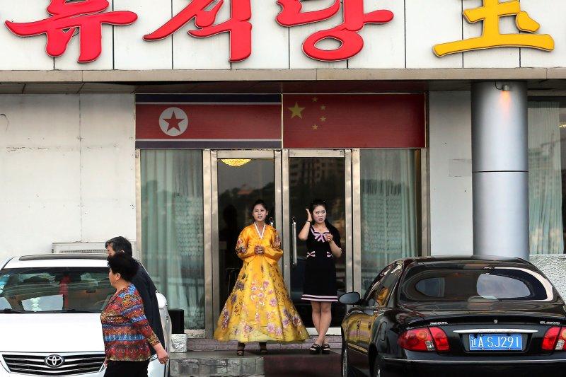 South Korea: Suspected midrange North Korean missile crashes