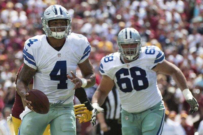 Kettle Call: Cowboys Ride Elliott's Stunt to Bounce-Back Win