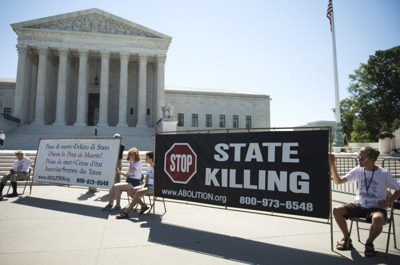 Support for death penalty continues to wane
