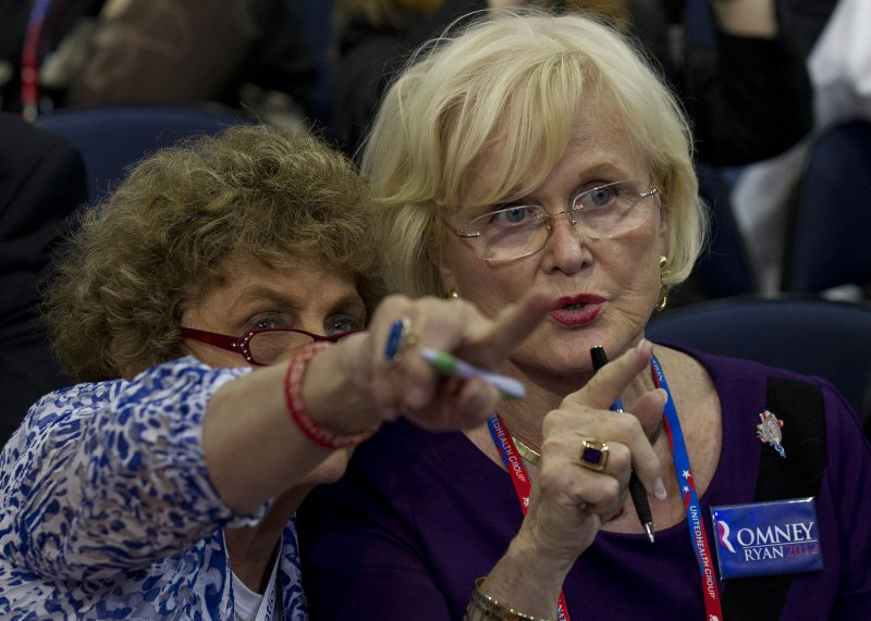 GOP Delegate Calls for Neutrality on Same-Sex Marriage