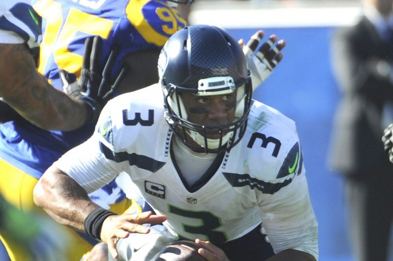 Pete Carroll would be surprised if Russell Wilson doesn't play