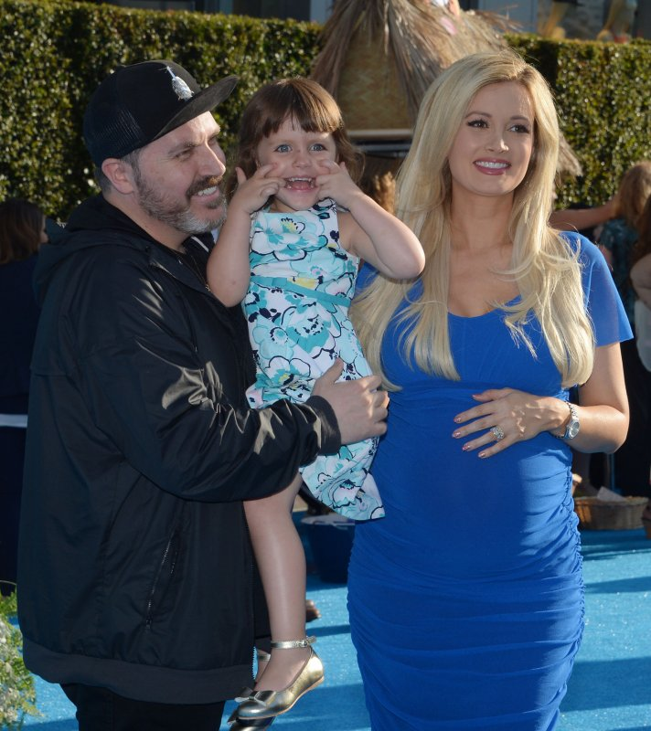 Holly Madison Welcomes Second Baby to Her Brood