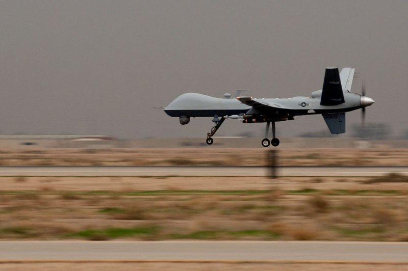 drones kill 28 for every target