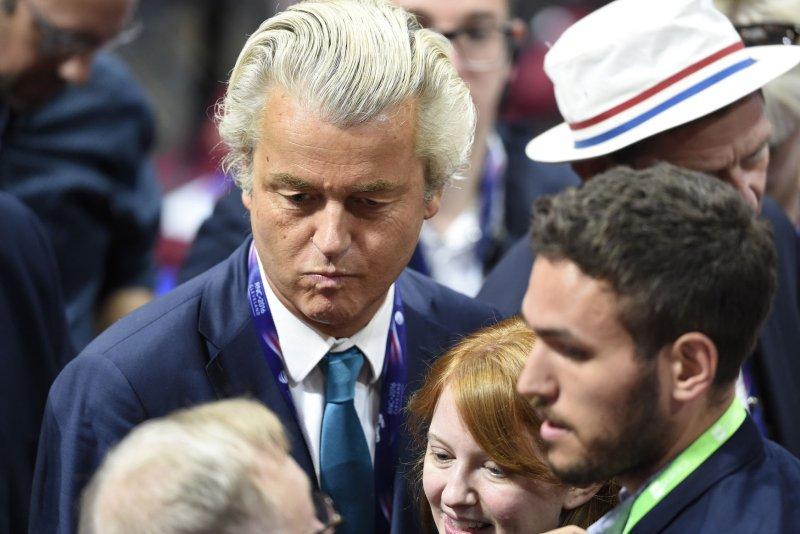 Dutch far-right leader Wilders tells hate trial: