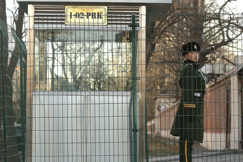 Korea's parliament sets up presidential impeachment vote