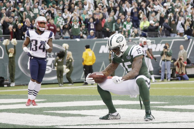 Brandon Marshall's cryptic message unsettling for New York Jets ...