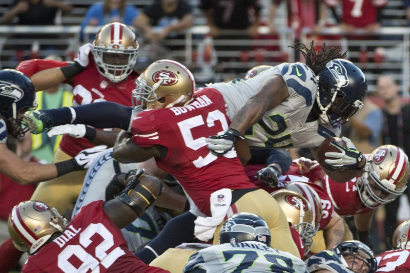 San Francisco 49ers Activate Cbs Marcus Cromartie Chris