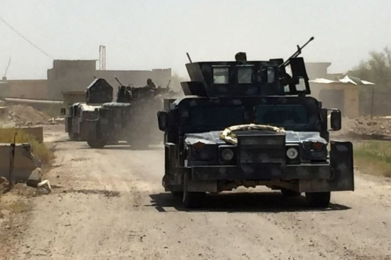Rebels seize ISIL air base