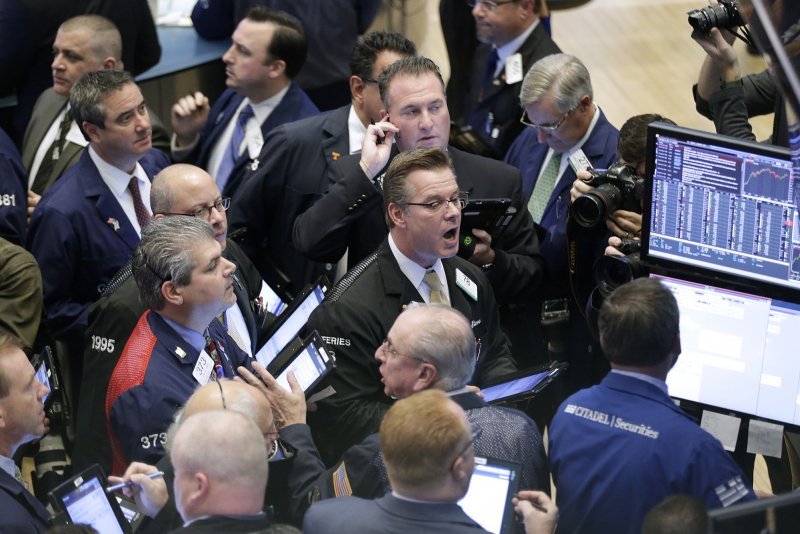 Global markets tank as US election results shock