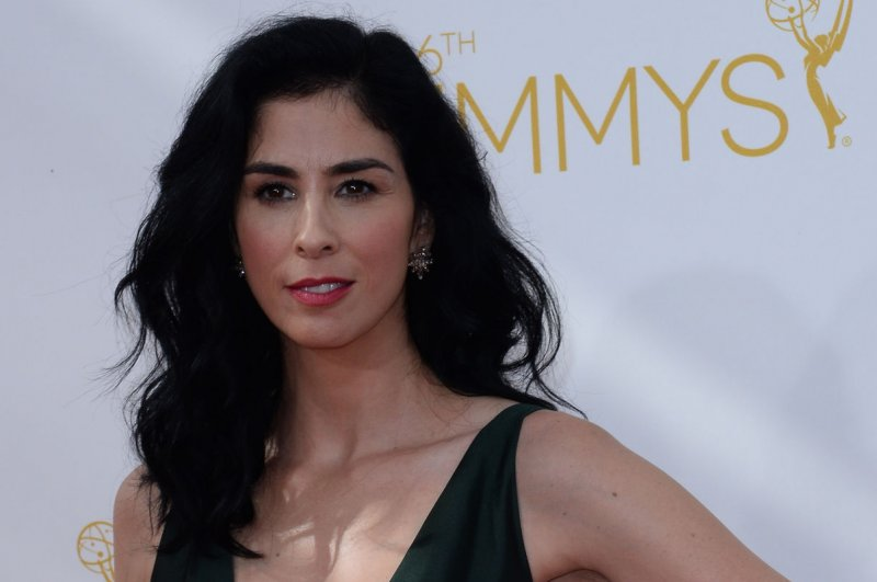 Sarah Silverman Married