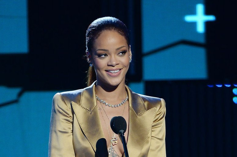 Rihanna finally releases ANTI - exclusively on Tidal