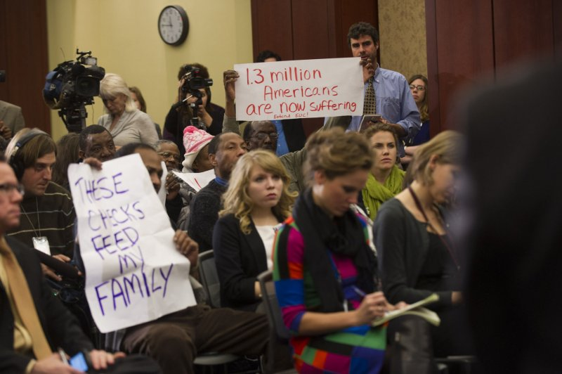 The Issue: Extended unemployment benefits -- when will Congress act?