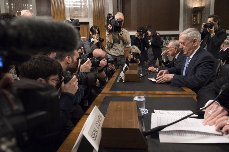 House Approves Waiver for James Mattis to Lead Trump's Pentagon