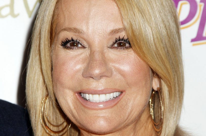 Kathie Lee Gifford Daughter Kathie Lee Gifford Matt Lauer