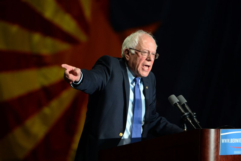 US Presidential Elections 2016: Bernie Sanders wins Democrats Abroad global primary