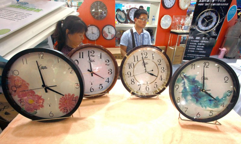 Leap second to be added to final minute of 2016
