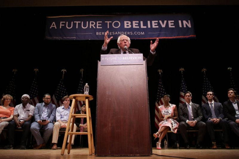 Sanders poised to endorse Clinton at upcoming event