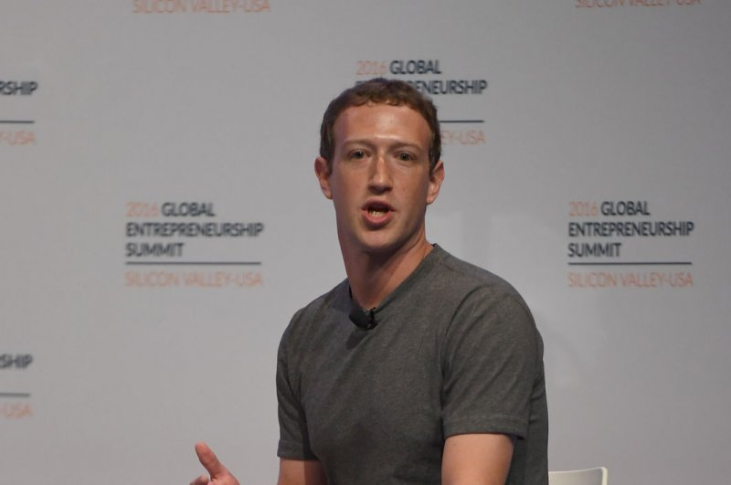 German prosecutors investigate complaint against Facebook