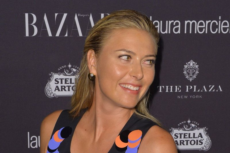 Sharapova doping ban appeal set for October