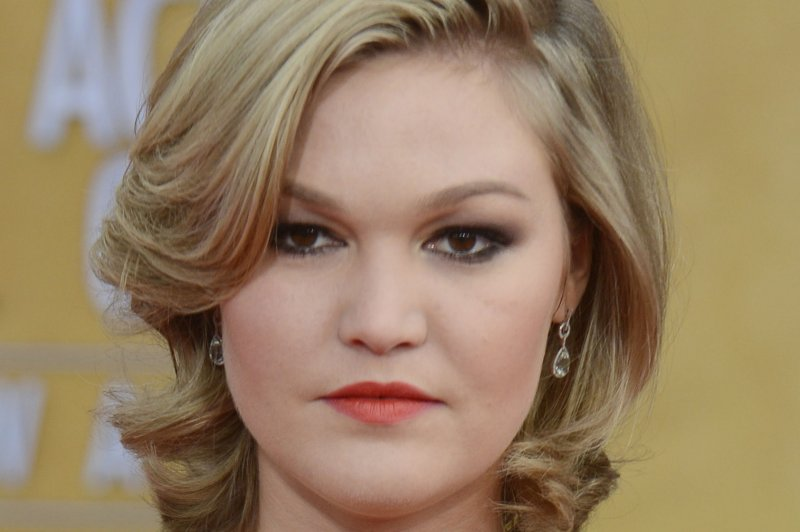 Actress Julia Stiles is engaged