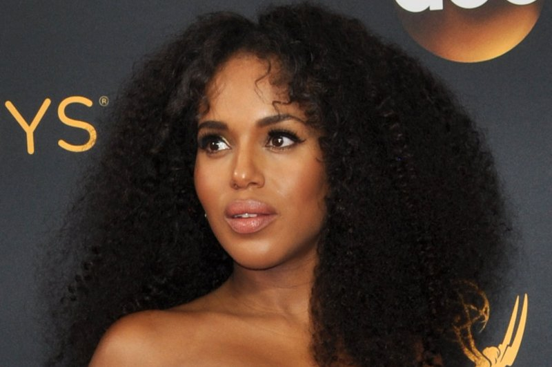 It's a boy for Kerry Washington and ex-NFL player husband