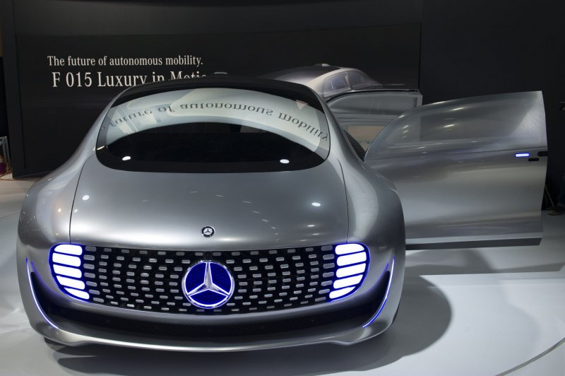 China Slaps Mercedes Benz With $57 Million Fine For Price Fixing
