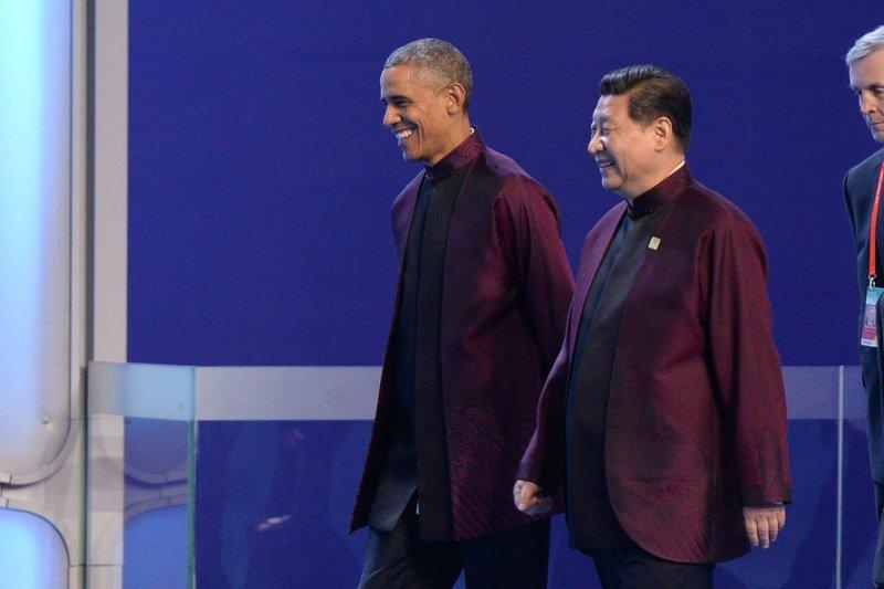 US -China trade pact
