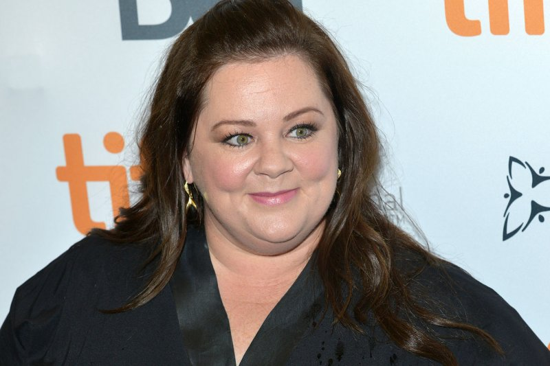 Melissa Mccarthy Melissa Mccarthy Is About To Launch Her ...