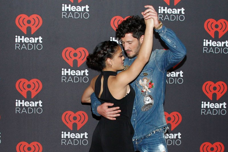See How Laurie Hernandez Celebrated Her Dancing With the Stars Win
